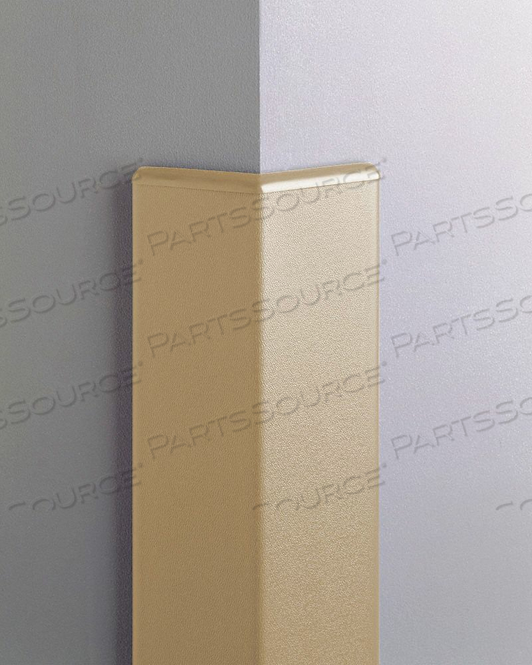 CORNER GRD 96IN.H TAN TEXTURED by Pawling Corp