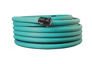 BOOSTER FIRE HOSE 1 ID X 100 FT by Moon American
