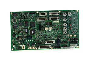GANTRY TABLE CONTROL BOARD 3 (GTCB3) BOARD ASSEMBLY by GE Healthcare