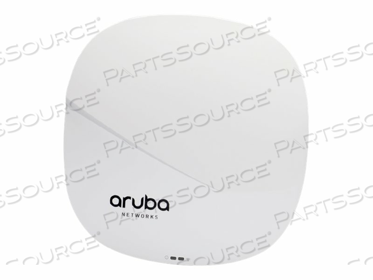 HPE ARUBA INSTANT IAP-314 (US) - WIRELESS ACCESS POINT - WI-FI - DUAL BAND - REMARKETED - IN-CEILING by HP (Hewlett-Packard)