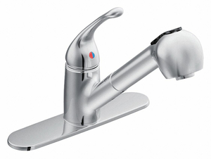 GOOSENECK PULL OUT CHROME CFG CAPSTONE by CFG