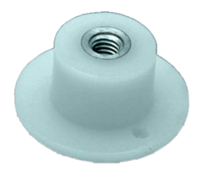 NUT HOOD ROLL BAR THREADED INSERT by Datex-Ohmeda