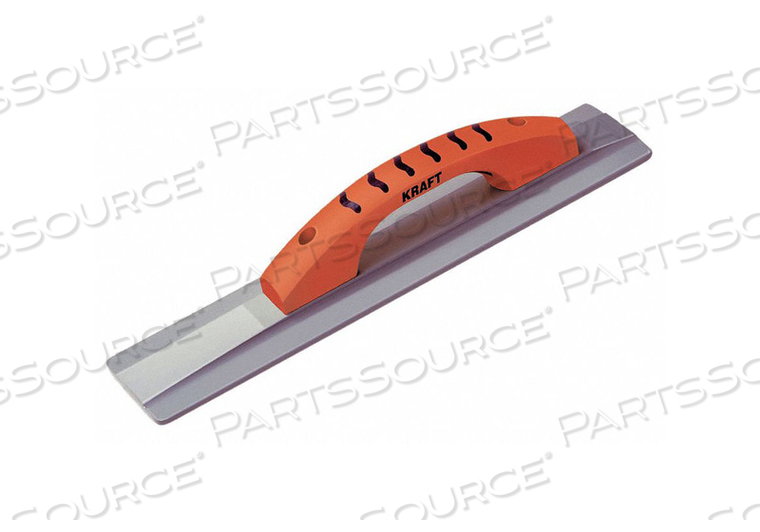 CONCRETE HAND FLOAT SQ 3-1/4 X 16 IN MAG by Kraft Tool