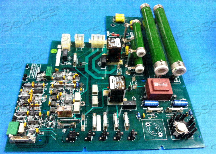 AC POWER SUPPLY BOARD
