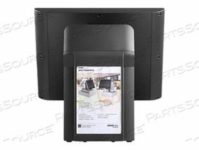 "ADVANTECH UPOS-315 - ALL-IN-ONE - 1 X CELERON J1900 / 2 GHZ - RAM 0 MB - NO HDD - HD GRAPHICS - GIGE - NO OS - MONITOR: LCD 15"" 1024 X 768 (XGA) TOUCHSCREEN"