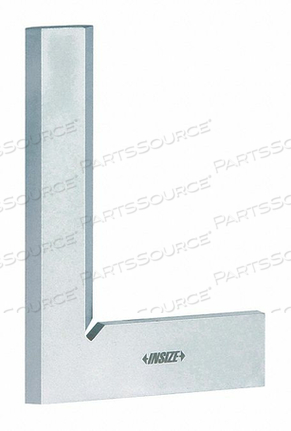 BEVELED EDGE SQUARE 11-13/16X7-29/32 SZ by Insize