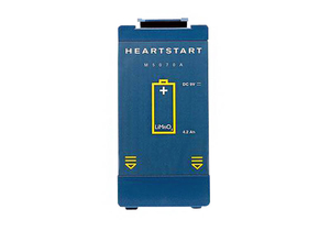 BATTERY, LITHIUM, 9V, 4.2 AH by Philips Healthcare