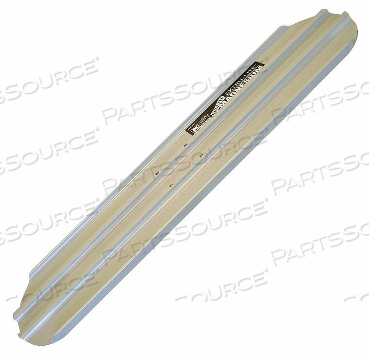 BULL FLOAT RND 8 X 48 IN MAG W/O HANDLE by Kraft Tool