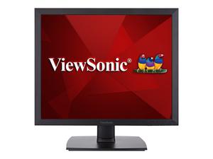 "VIEWSONIC VA951S - LED MONITOR - 19"" - 1280 X 1024 - IPS - 250 CD/M² - 1000:1 - 14 MS - DVI-D, VGA - BLACK by Advantech USA"