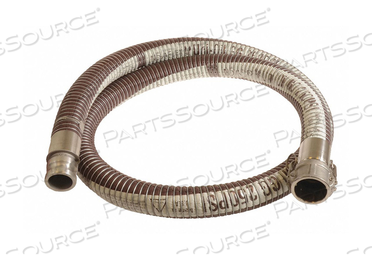 PETROLEUM HOSE 2 ID X 20 FT L by Novaflex