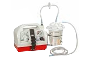 FUSE AND CAP KIT by Allied Healthcare Products, Inc.