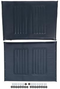 UPHOLSTERY KIT, NAVY BLUE by Medline Industries, Inc.