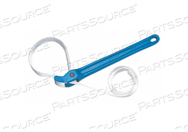 STRAP AND FITTINGS WRENCH 12 L HANDLE by Gedore
