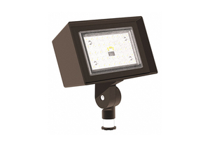 FLOODLIGHT 3200 LM 26W 120 TO 277VAC by Hubbell Power Systems