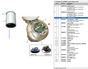 DC CAMERA by Siemens Medical Solutions