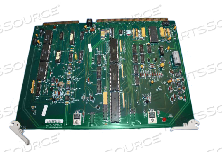 ANALOG SUPPORT PCB
