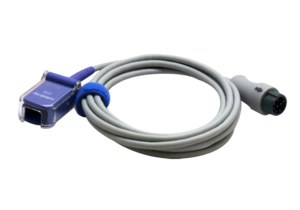 10 FT 8 PIN SPO2 EXTENSION CABLE by Mindray North America