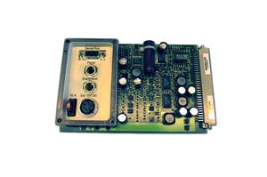CIRCUIT BOARD, MEETS CSA, PC1778 by Getinge USA Sales, LLC