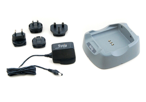 CHARGER BASE/POWER SUPPLY by Syris Scientific