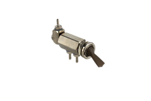 TOGGLE SWITCH ASSEMBLY WITH RIGHT HAND BARB by Midmark Corp.