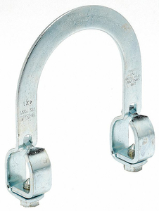 SWAY BRACE ATTACHMENT SIZE 2-1/2 X 1 IN. by Tolco
