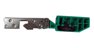 DOOR LATCH ASSEMBLY by B. Braun Medical Inc (Infusion Systems Division)