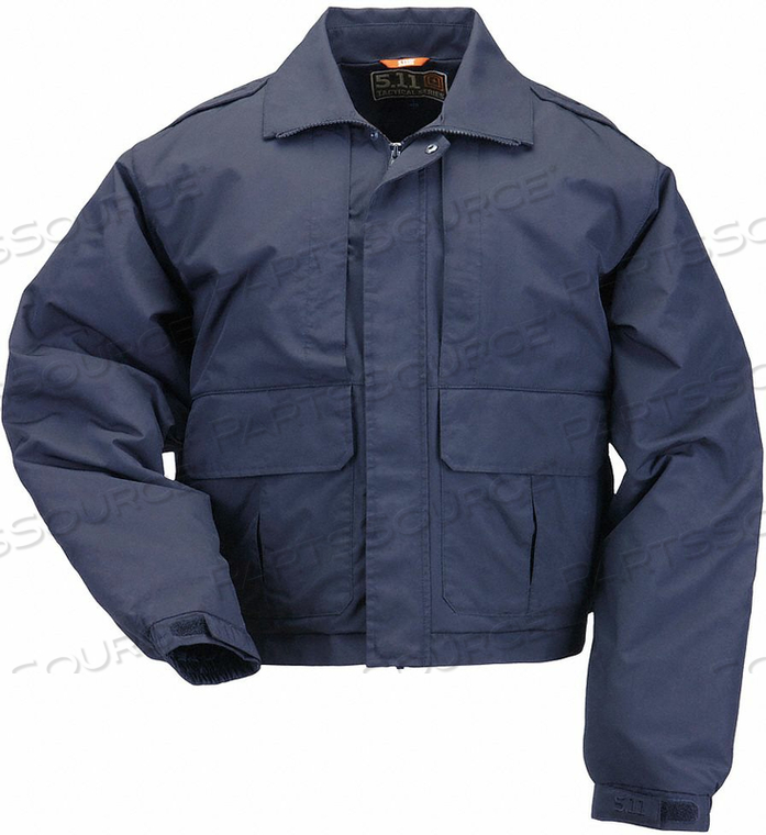 JACKET XS DARK NAVY by 5.11 Tactical