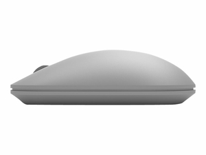 MICROSOFT MODERN MOUSE - MOUSE - RIGHT AND LEFT-HANDED - OPTICAL - 2 BUTTONS - WIRELESS - BLUETOOTH 4.0 - SOFT SILVER by Microsoft Corp