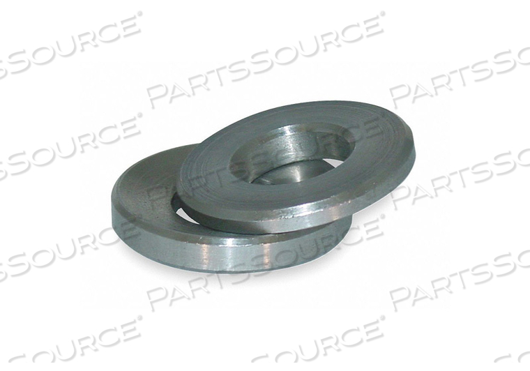 WASHER BOLT 1-1/8 STL 2-1/4 OD by Te-Co