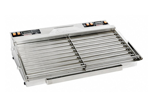 HOT DOG GRILL UP TO 36 HOT DOGS 120V by Cretors