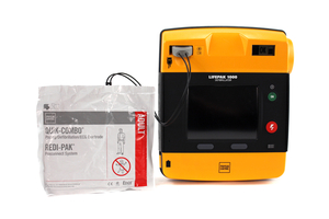 LIFEPAK 1000 ENCORE WITH GRAPHICAL DISPLAY by Physio-Control