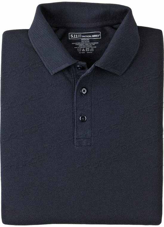 PROFESSIONAL POLO M DARK NAVY by 5.11 Tactical