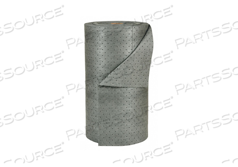 ABSORBENT ROLL HEAVY 49 GAL. 150 FT L by Condor