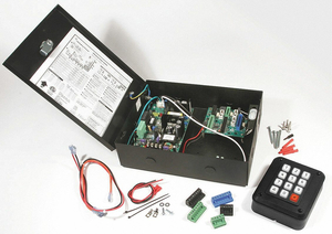 STAND ALONE ACCESS CONTROL SYSTEM by Storm Interface
