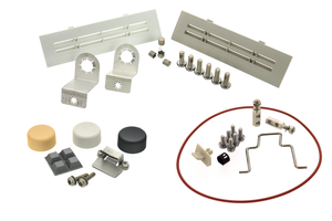 STAINLESS STEEL SCREW SMALL PART KITS by Philips Healthcare