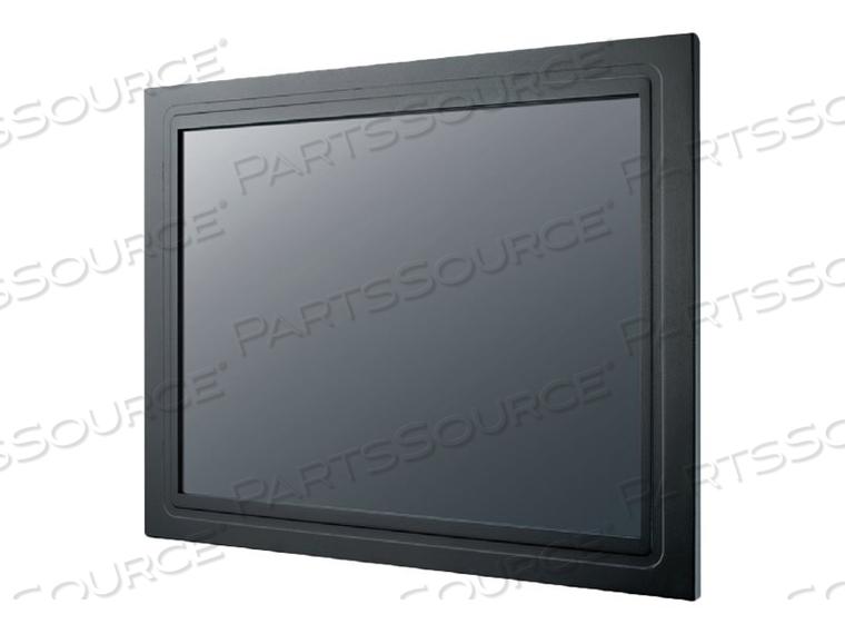 "ADVANTECH IDS-3212R-60XGA1E - LED MONITOR - 12.1"" - OPEN FRAME - 1024 X 768 - 600 CD/M² - 700:1 - 16 MS - DVI, VGA by Advantech USA"