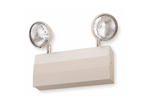 EMERGENCY LIGHT 12W 11-5/8IN H by Lithonia Lighting
