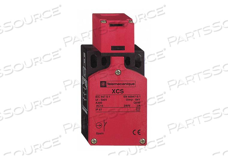 SAFETY INTERLOCK 240VAC 10A TXCS by Telemecanique Sensors