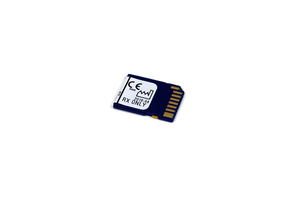 MAC5500/MAC 3500V9D PROGRAMMED SD CARD by GE Medical Systems Information Technology (GEMSIT)