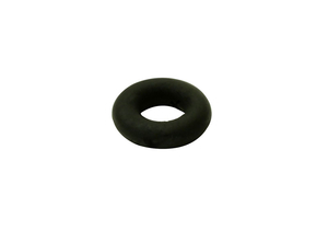 O-RING, 2.5 MM ID, FLUOROCARBON RUBBER, FPM, 70 TO 80 SHORE A, BLACK, MEETS ROHS by Datex-Ohmeda