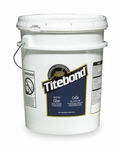 WHITE WOOD GLUE 640.00 OZ. by Titebond
