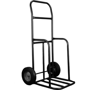 PORTABLE SAFETY TRAFFIC CONE CART by Cortina