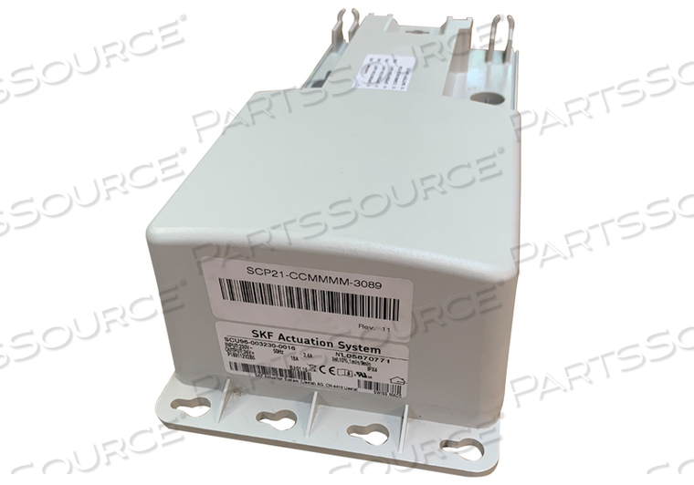 SCU CONTROL BOX 220V by Heritage Medical Products