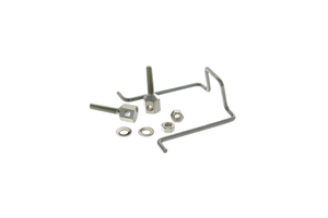 CLAMP, CORD RETAINER by Smiths Medical