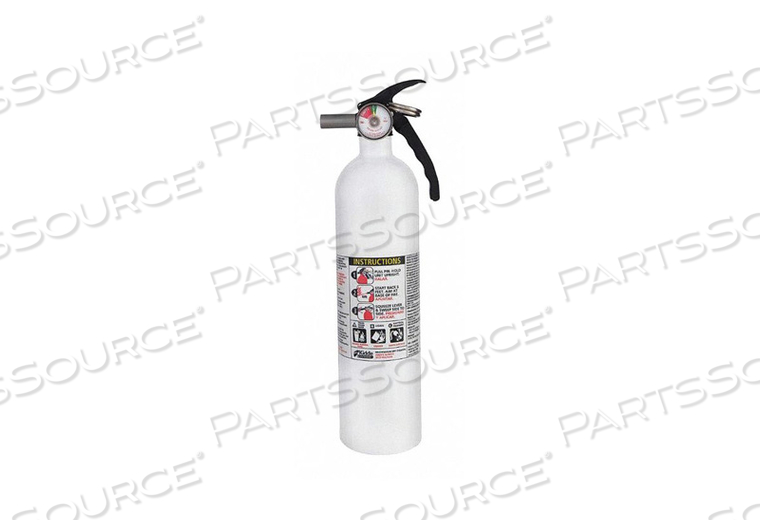 FIRE EXTINGUISHER 14-13/64 H by Kidde