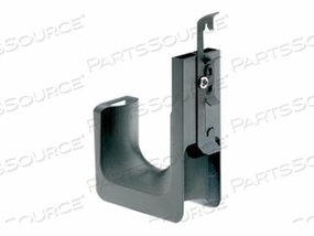 PANDUIT J-PRO JP75 SERIES - CABLE HOOK WITH THREADED ROD/WIRE CLIP - BLUE (QTY PER PACK: 50) by Panduit