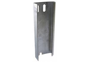 VERTICAL TRACK 11FT 4IN FOR 12FT DOOR PR by American Garage Door Supply