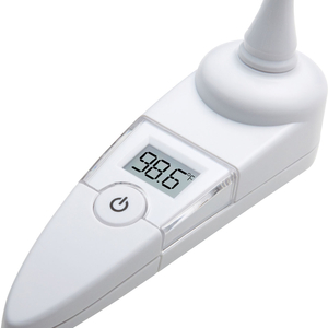 421 TYMPANIC IR THERMOMETER (FOR HOME USE ONLY) by American Diagnostic Corporation (ADC)