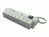 APC SURGEARREST NETWORK - SURGE PROTECTOR - AC 120 V - OUTPUT CONNECTORS: 7 - BEIGE by APC / American Power Conversion
