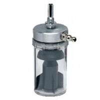 OVERFLOW SAFETY TRAP, MEETS ASTM, NFPA by Ohio Medical, LLC